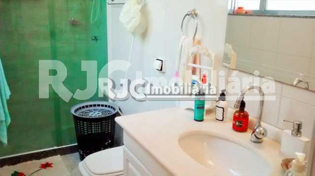 FOTO 12 - Cobertura 3 quartos à venda Tijuca, Rio de Janeiro - R$ 890.000 - MBCO30103 - 13
