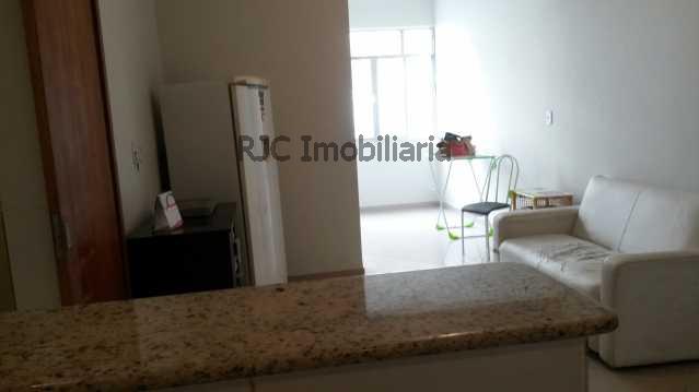 04 - Apartamento 1 quarto à venda Tijuca, Rio de Janeiro - R$ 420.000 - MBAP10018 - 4