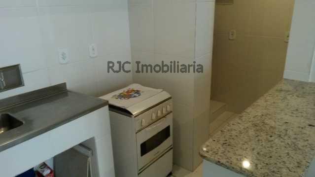05 - Apartamento 1 quarto à venda Tijuca, Rio de Janeiro - R$ 420.000 - MBAP10018 - 5