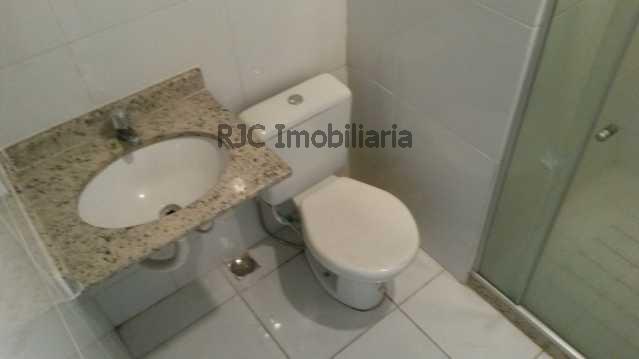 07 - Apartamento 1 quarto à venda Tijuca, Rio de Janeiro - R$ 420.000 - MBAP10018 - 6