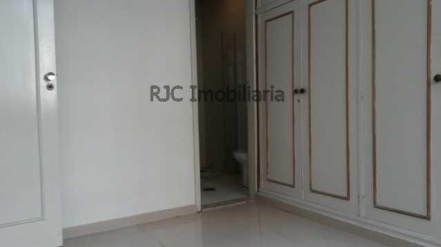 09 - Apartamento 1 quarto à venda Tijuca, Rio de Janeiro - R$ 420.000 - MBAP10018 - 8