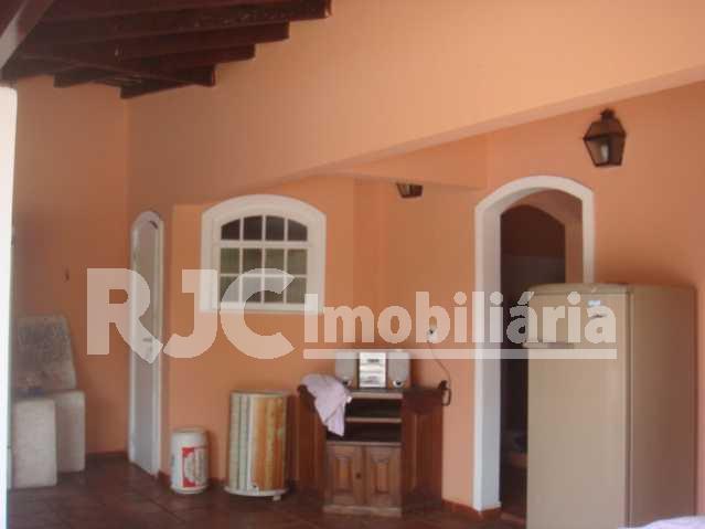 Área gourmet - Casa em Condominio Recreio dos Bandeirantes,Rio de Janeiro,RJ À Venda,6 Quartos,687m² - MBCN60001 - 6