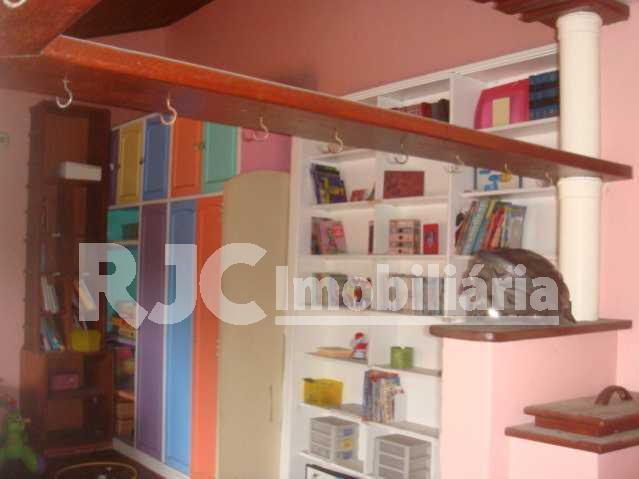 Edícula 4 - Casa em Condominio Recreio dos Bandeirantes,Rio de Janeiro,RJ À Venda,6 Quartos,687m² - MBCN60001 - 27