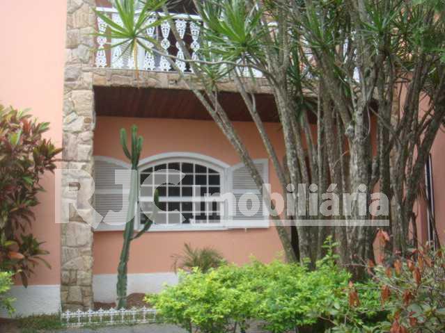 Entrada - Casa em Condominio Recreio dos Bandeirantes,Rio de Janeiro,RJ À Venda,6 Quartos,687m² - MBCN60001 - 3