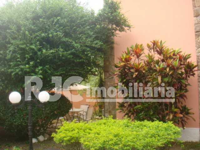 Jardim - Casa em Condominio Recreio dos Bandeirantes,Rio de Janeiro,RJ À Venda,6 Quartos,687m² - MBCN60001 - 4