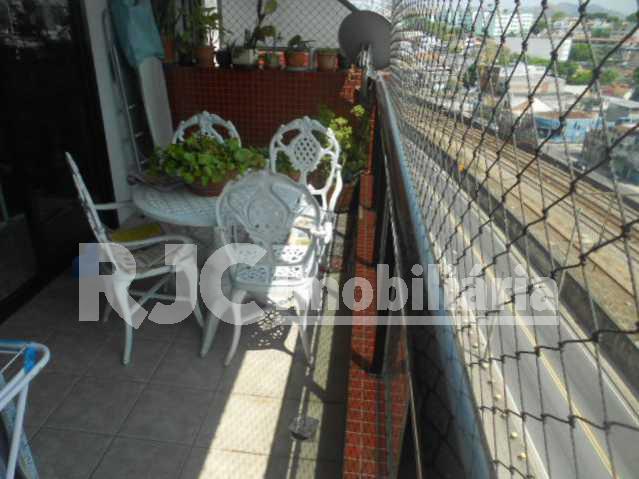 DSCN5290 - Apartamento 3 quartos à venda Méier, Rio de Janeiro - R$ 750.000 - MBAP30096 - 3