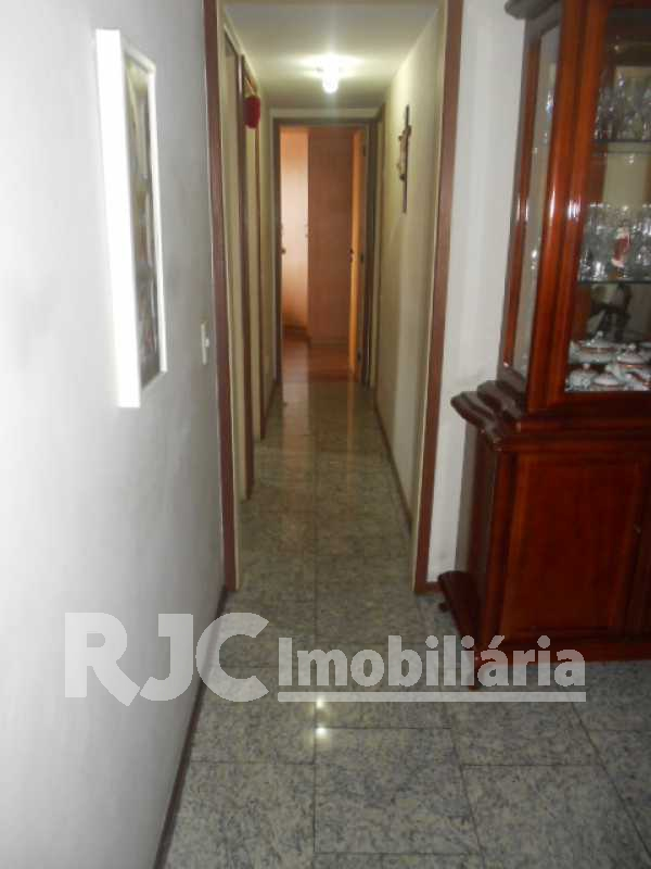 DSCN5292 - Apartamento 3 quartos à venda Méier, Rio de Janeiro - R$ 750.000 - MBAP30096 - 5