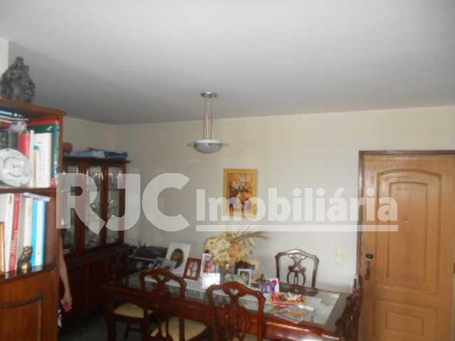 DSCN5294 - Apartamento 3 quartos à venda Méier, Rio de Janeiro - R$ 750.000 - MBAP30096 - 7
