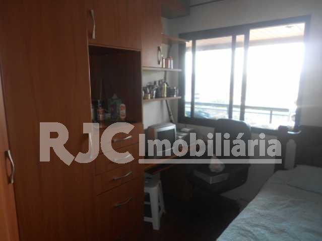 DSCN5296 - Apartamento 3 quartos à venda Méier, Rio de Janeiro - R$ 750.000 - MBAP30096 - 9