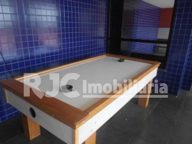 DSCN5306 - Apartamento 3 quartos à venda Méier, Rio de Janeiro - R$ 750.000 - MBAP30096 - 19