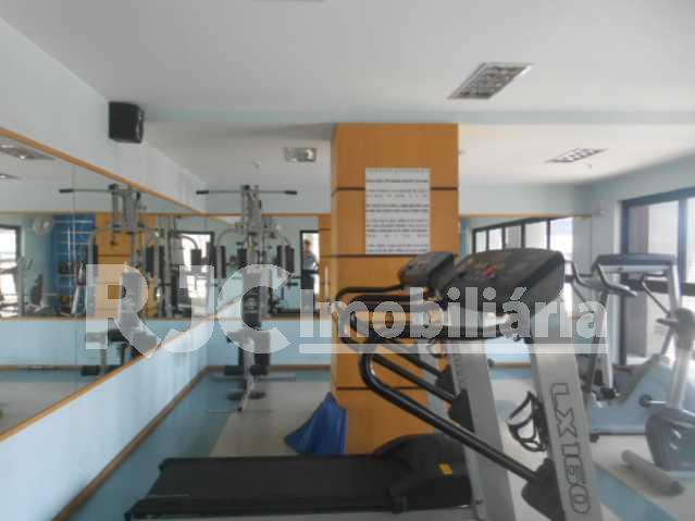 DSCN5309 - Apartamento 3 quartos à venda Méier, Rio de Janeiro - R$ 750.000 - MBAP30096 - 22