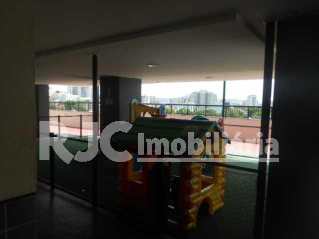 DSCN5310 - Apartamento 3 quartos à venda Méier, Rio de Janeiro - R$ 750.000 - MBAP30096 - 23