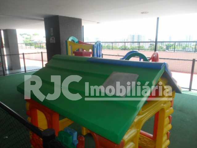 DSCN5312 - Apartamento 3 quartos à venda Méier, Rio de Janeiro - R$ 750.000 - MBAP30096 - 25
