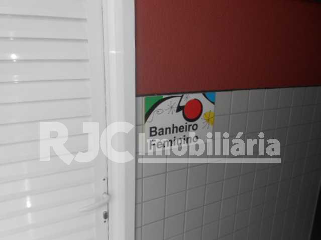 DSCN5314 - Apartamento 3 quartos à venda Méier, Rio de Janeiro - R$ 750.000 - MBAP30096 - 27