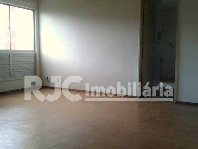 1.1 - Apartamento 1 quarto à venda Vila Isabel, Rio de Janeiro - R$ 280.000 - MBAP10223 - 1