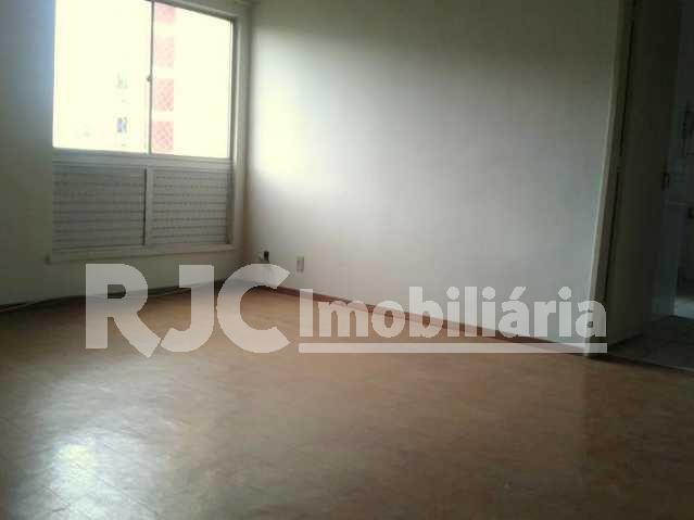 5 - Apartamento 1 quarto à venda Vila Isabel, Rio de Janeiro - R$ 280.000 - MBAP10223 - 6