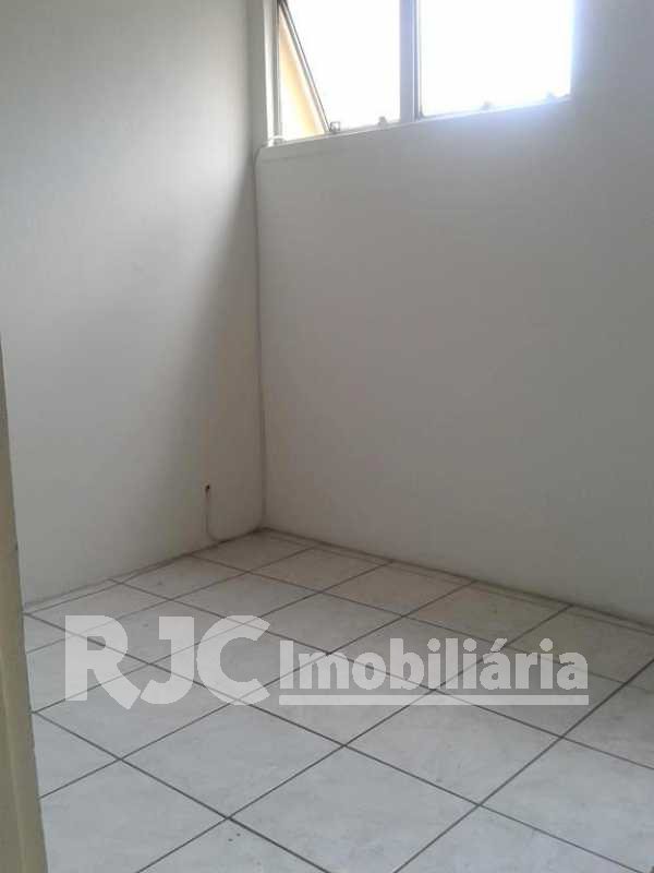 10 - Apartamento 1 quarto à venda Vila Isabel, Rio de Janeiro - R$ 280.000 - MBAP10223 - 11