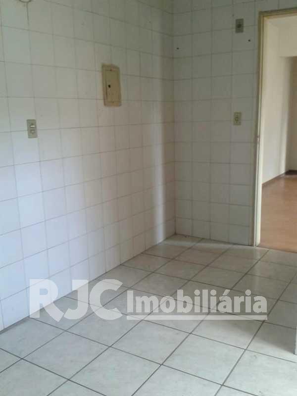 12 - Apartamento 1 quarto à venda Vila Isabel, Rio de Janeiro - R$ 280.000 - MBAP10223 - 13