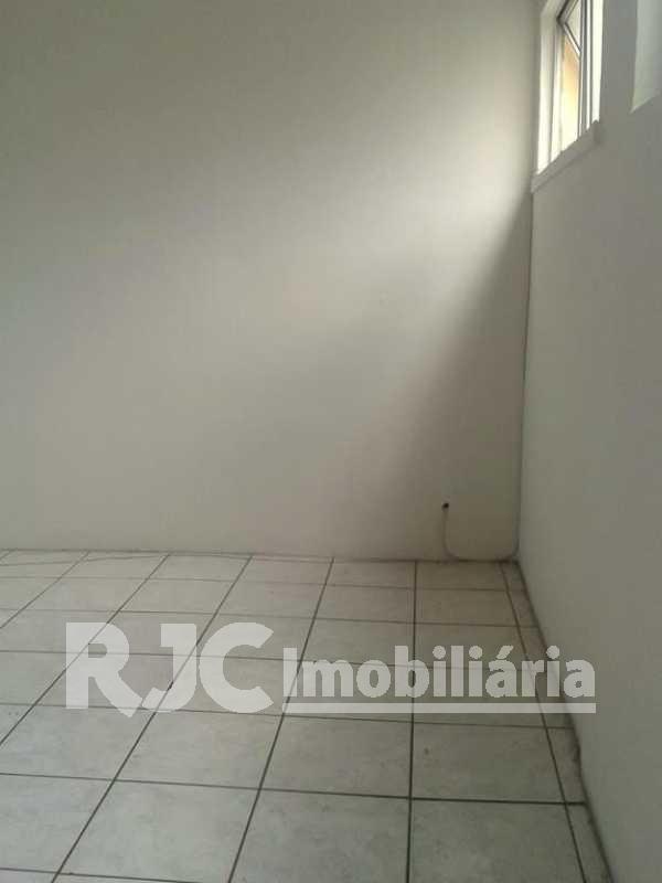 16 - Apartamento 1 quarto à venda Vila Isabel, Rio de Janeiro - R$ 280.000 - MBAP10223 - 17