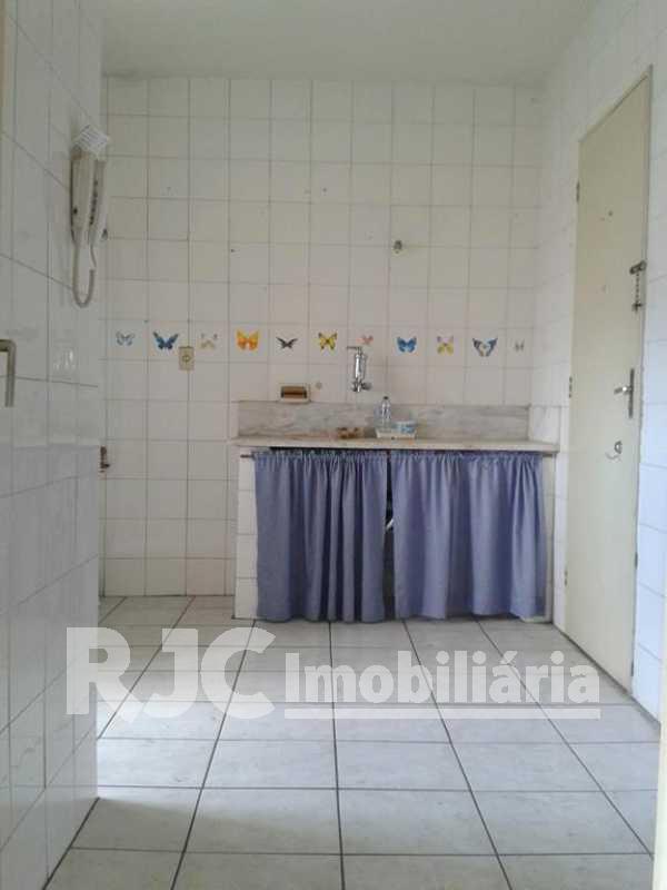 19 - Apartamento 1 quarto à venda Vila Isabel, Rio de Janeiro - R$ 280.000 - MBAP10223 - 20
