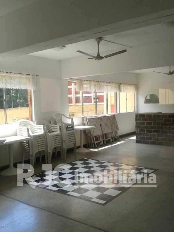 23 - Apartamento 1 quarto à venda Vila Isabel, Rio de Janeiro - R$ 280.000 - MBAP10223 - 24
