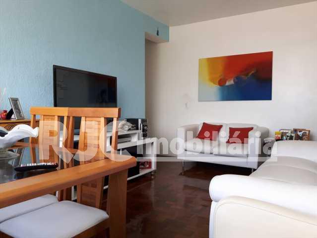 PRINCIPAL - Apartamento Rocha, Rio de Janeiro, RJ À Venda, 2 Quartos, 68m² - MBAP21248 - 1