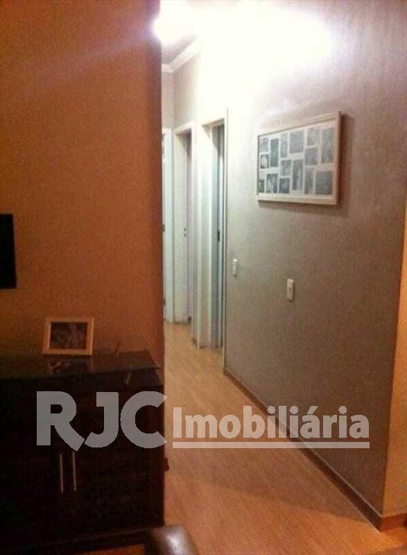 FOTO 4 - Apartamento 3 quartos à venda Rocha, Rio de Janeiro - R$ 320.000 - MBAP30852 - 5