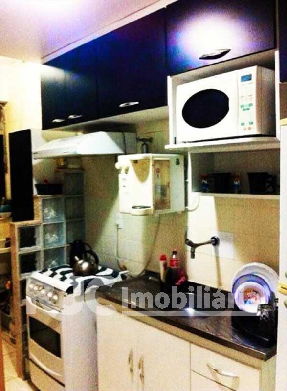 FOTO 10 - Apartamento 3 quartos à venda Rocha, Rio de Janeiro - R$ 320.000 - MBAP30852 - 11
