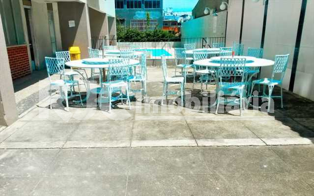 FOTO 12 - Apartamento 3 quartos à venda Rocha, Rio de Janeiro - R$ 320.000 - MBAP30852 - 13