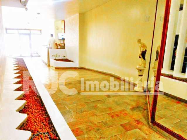FOTO 18 - Apartamento 3 quartos à venda Rocha, Rio de Janeiro - R$ 320.000 - MBAP30852 - 19
