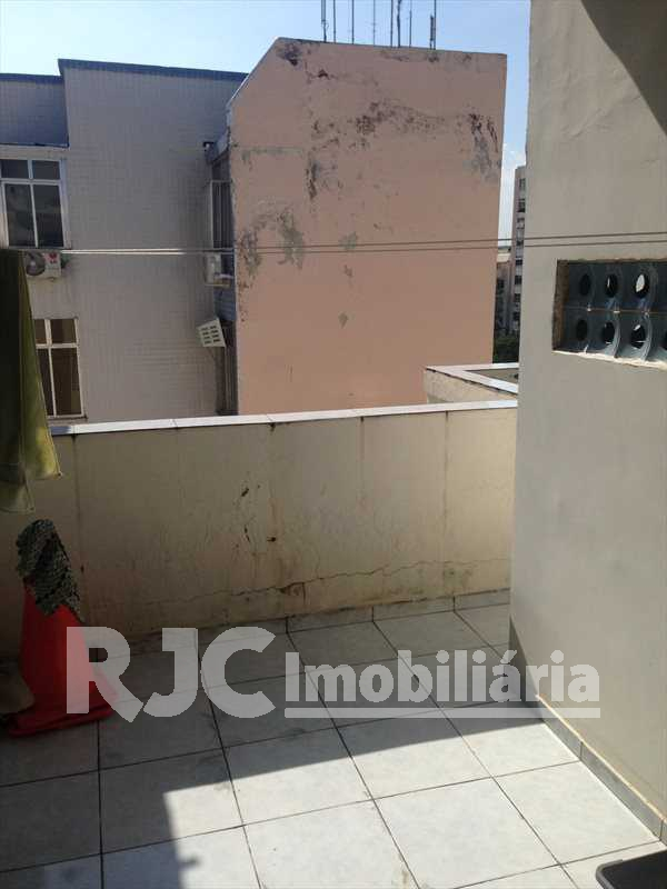 IMG_3039 - Cobertura 2 quartos à venda Tijuca, Rio de Janeiro - R$ 450.000 - MBCO20060 - 7