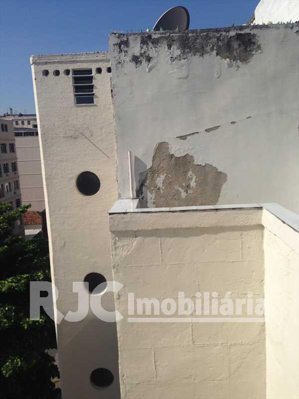 IMG_3044 - Cobertura 2 quartos à venda Tijuca, Rio de Janeiro - R$ 450.000 - MBCO20060 - 22