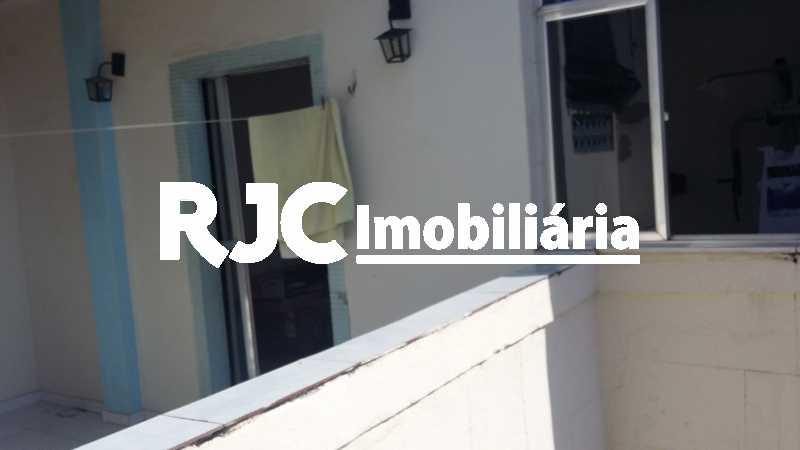 20160404_143514 - Cobertura 2 quartos à venda Tijuca, Rio de Janeiro - R$ 450.000 - MBCO20060 - 26