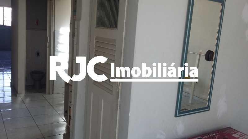 20160404_143538 - Cobertura 2 quartos à venda Tijuca, Rio de Janeiro - R$ 450.000 - MBCO20060 - 27