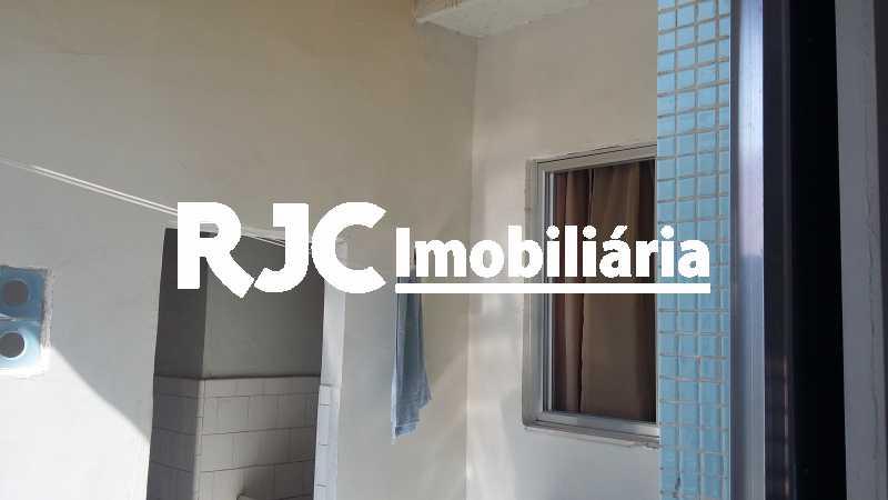 20160404_143545 - Cobertura 2 quartos à venda Tijuca, Rio de Janeiro - R$ 450.000 - MBCO20060 - 28