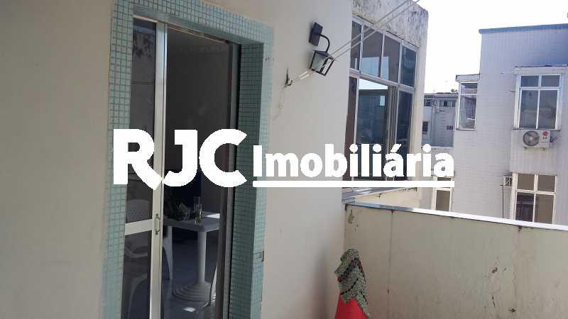 20160404_143626 - Cobertura 2 quartos à venda Tijuca, Rio de Janeiro - R$ 450.000 - MBCO20060 - 29