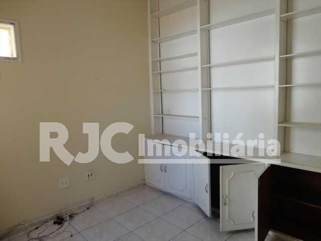 DSC05122 - Casa 5 quartos à venda Maracanã, Rio de Janeiro - R$ 1.800.000 - MBCA50037 - 13