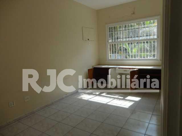 DSC05123 - Casa 5 quartos à venda Maracanã, Rio de Janeiro - R$ 1.800.000 - MBCA50037 - 9