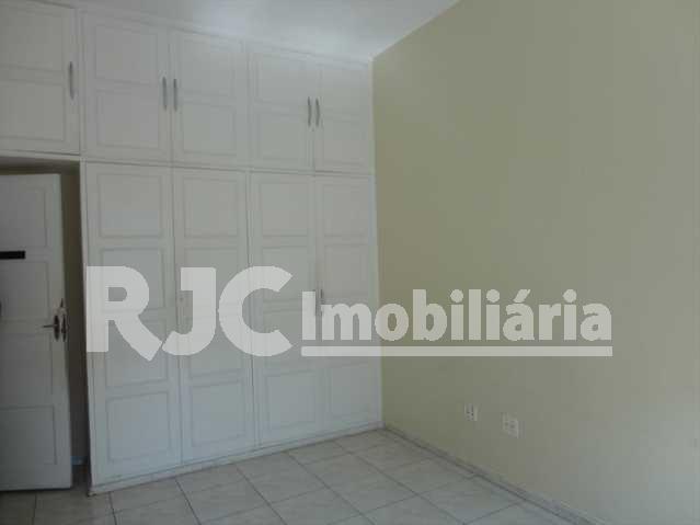 DSC05124 - Casa 5 quartos à venda Maracanã, Rio de Janeiro - R$ 1.800.000 - MBCA50037 - 15
