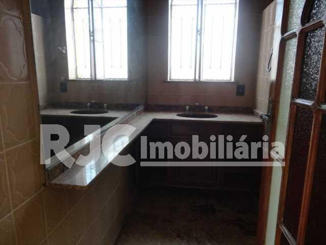 DSC05128 - Casa 5 quartos à venda Maracanã, Rio de Janeiro - R$ 1.800.000 - MBCA50037 - 18