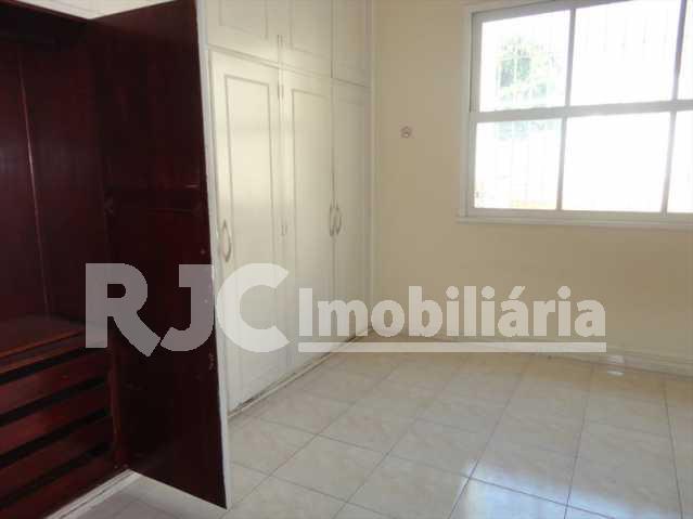 DSC05131 - Casa 5 quartos à venda Maracanã, Rio de Janeiro - R$ 1.800.000 - MBCA50037 - 16