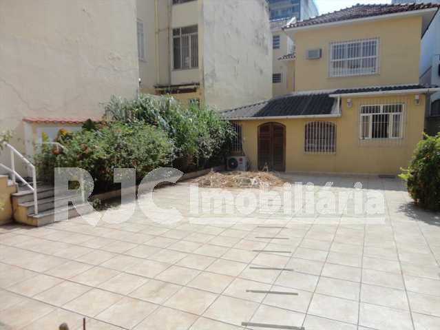 DSC05137 - Casa 5 quartos à venda Maracanã, Rio de Janeiro - R$ 1.800.000 - MBCA50037 - 1