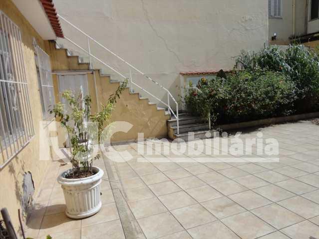 DSC05138 - Casa 5 quartos à venda Maracanã, Rio de Janeiro - R$ 1.800.000 - MBCA50037 - 6