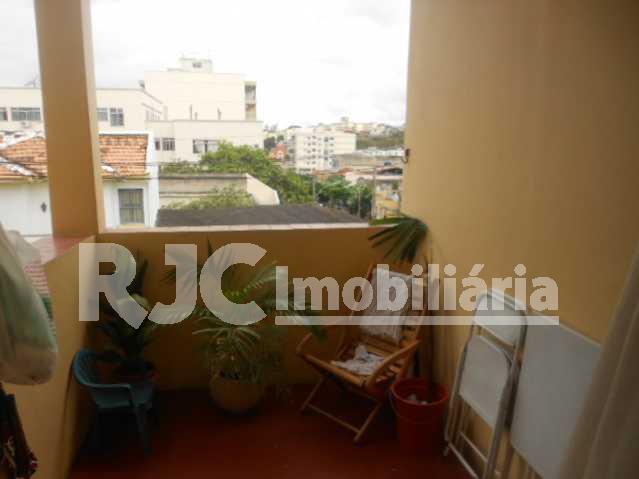 DSCN5235 - Apartamento 2 quartos à venda Lins de Vasconcelos, Rio de Janeiro - R$ 390.000 - MBAP20108 - 3
