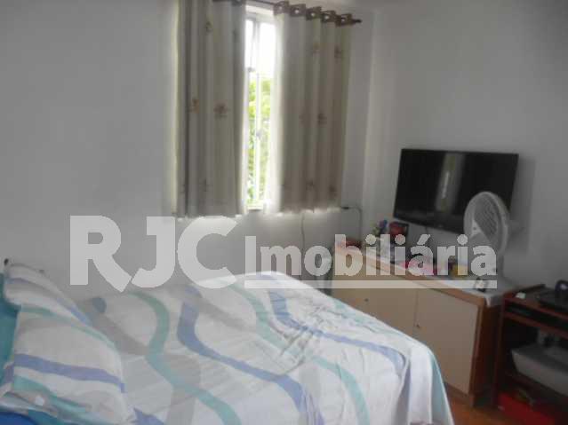 DSCN5247 - Apartamento 2 quartos à venda Lins de Vasconcelos, Rio de Janeiro - R$ 390.000 - MBAP20108 - 14