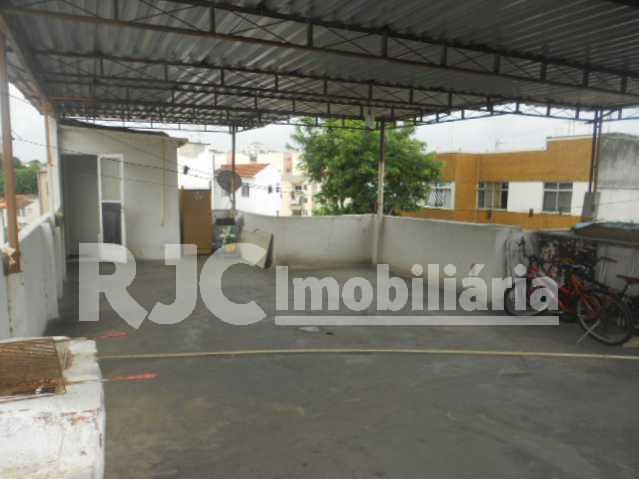 DSCN5251 - Apartamento 2 quartos à venda Lins de Vasconcelos, Rio de Janeiro - R$ 390.000 - MBAP20108 - 18