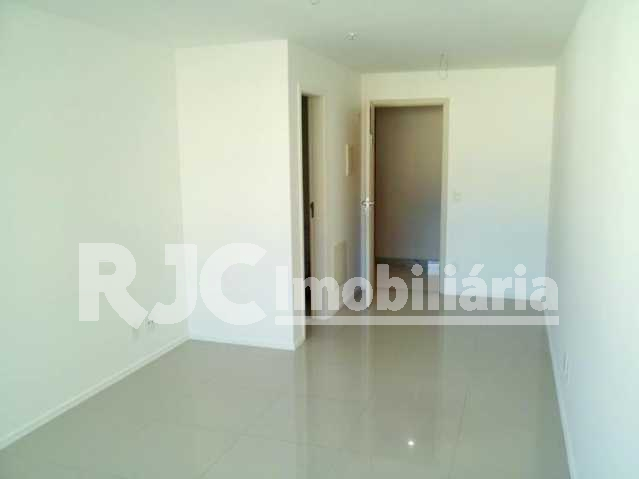 1 - Sala Comercial 24m² à venda Tijuca, Rio de Janeiro - R$ 270.000 - MBSL00060 - 1