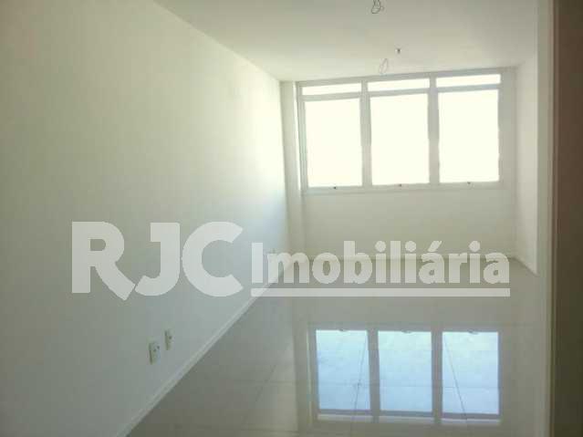 4 - Sala Comercial 24m² à venda Tijuca, Rio de Janeiro - R$ 270.000 - MBSL00060 - 5