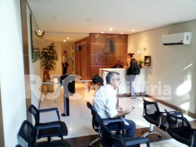 7.1 - Sala Comercial 24m² à venda Tijuca, Rio de Janeiro - R$ 270.000 - MBSL00060 - 8