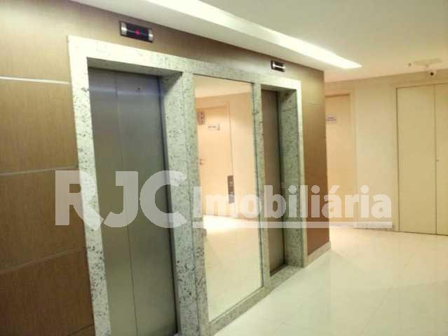 9 - Sala Comercial 24m² à venda Tijuca, Rio de Janeiro - R$ 270.000 - MBSL00060 - 13
